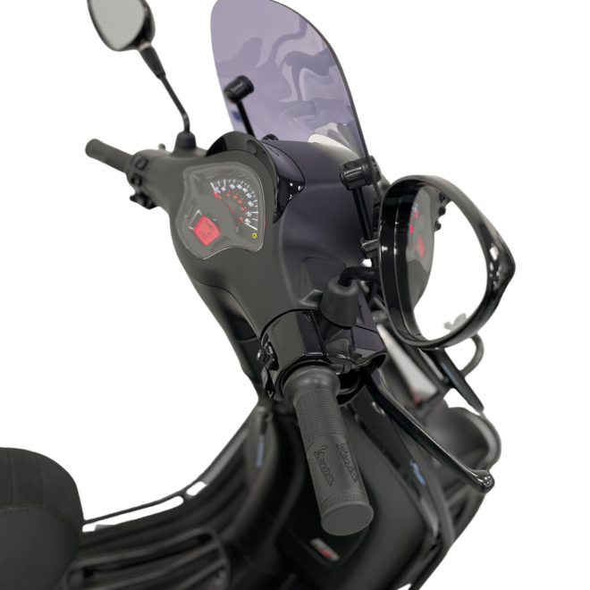 Vespa Sprint Notte E5 Custom