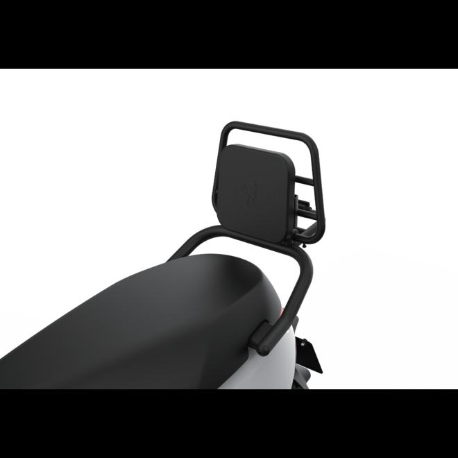 Segway achter-rekje incl. zwart rugkussen | E110S E110SE E125S