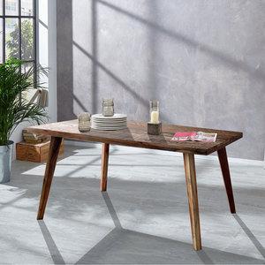 Medium Zen Acacia Dining Table