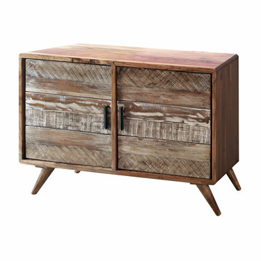 Trading Boundaries Zen Acacia Small Sideboard