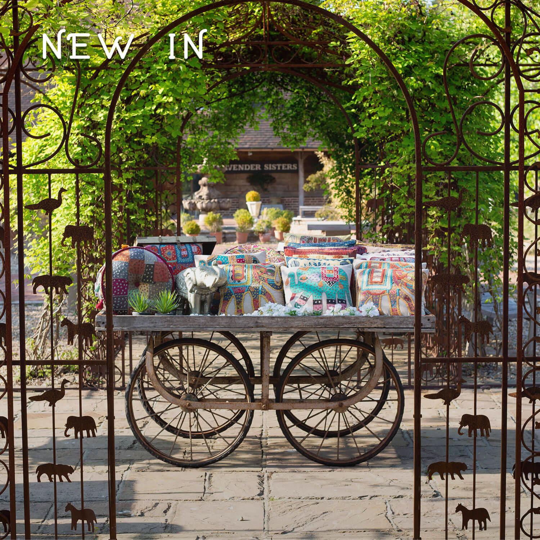 vintage indian furniture sussex