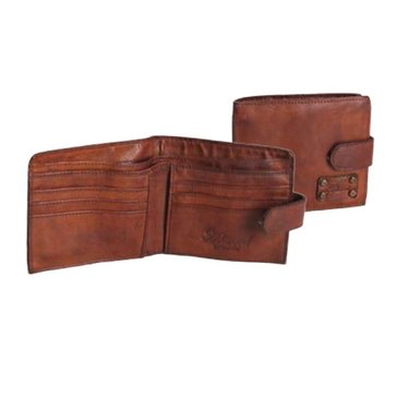 Level 2 Accessories Ashwood Wallet