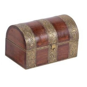 Large Trinket Box