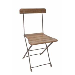 Indian Garden Chair