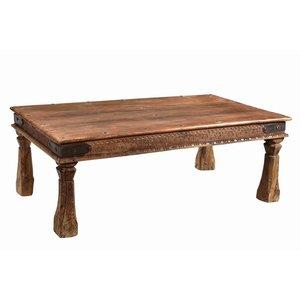 Original Teak Coffee Table