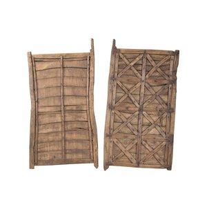 Tribal Door