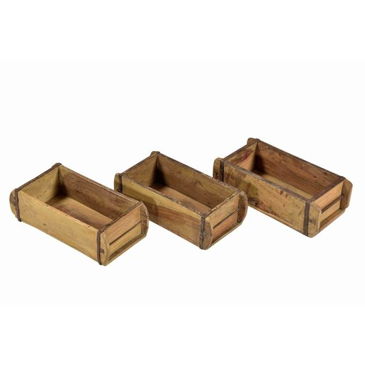 India - Handicrafts Single Brick Mould