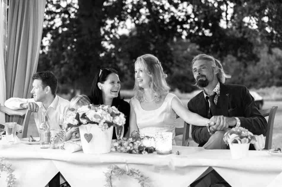 tb weddings