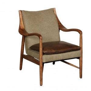 Salisbury Leather Chair
