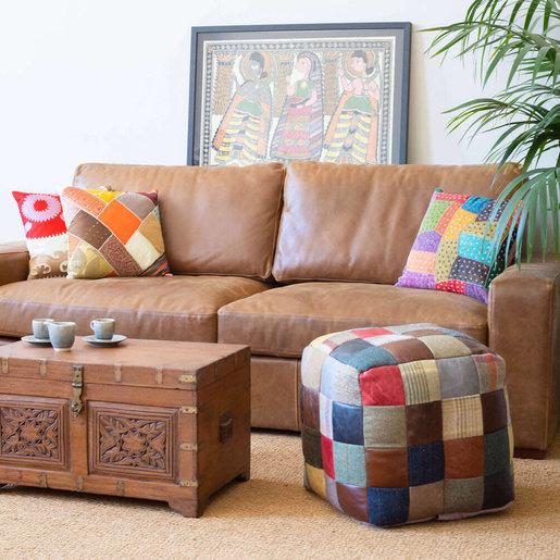 Furniture - UK & Euro Maximus Sofa