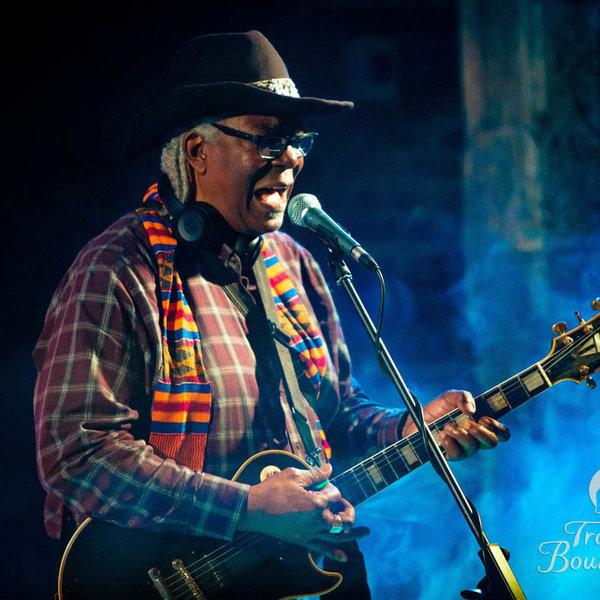Photo/Video Gallery Osibisa