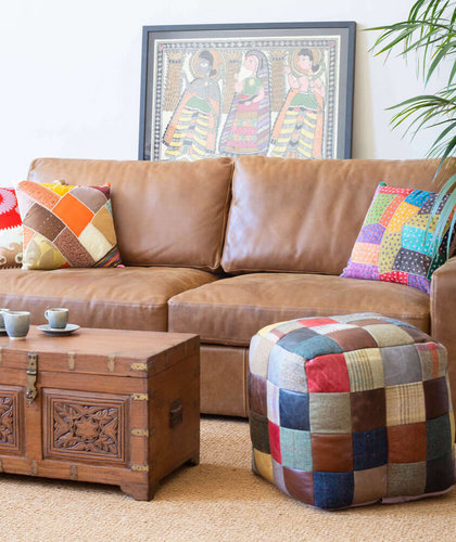 Sofas, Chairs & Seating