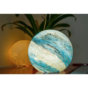 Olivia Sand and Sea Lamp