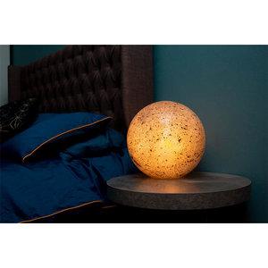 Metallic Dots Lamp (Sphere)