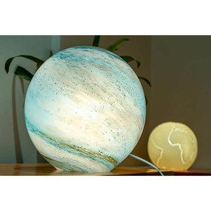 Cloudy Ocean Lamp