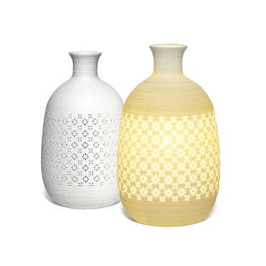 Level 1 Accessories Jar Vase Lamp
