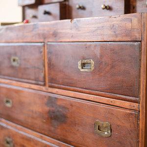 Original Post Office Clerks Desk
