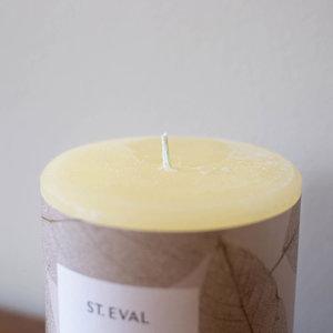 Eden Pillar Candle - Tabac