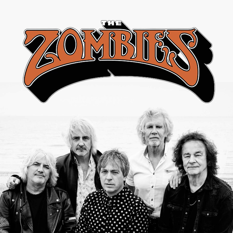 Live Music The Zombies