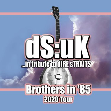 Live Music dS:uK (Dire Straits Tribute)
