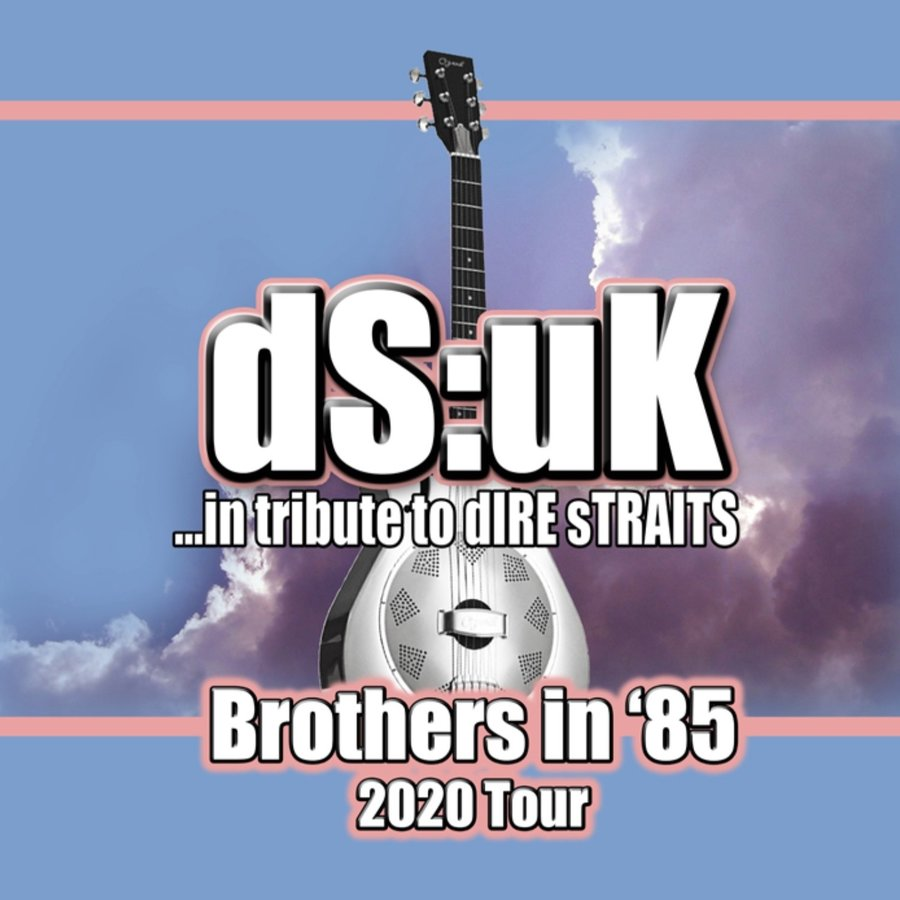 Live Music dS:uK (Dire Straits Tribute)