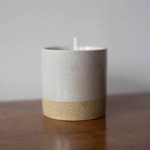 Earth & Sky Candle Pot  - Bay & Rosemary
