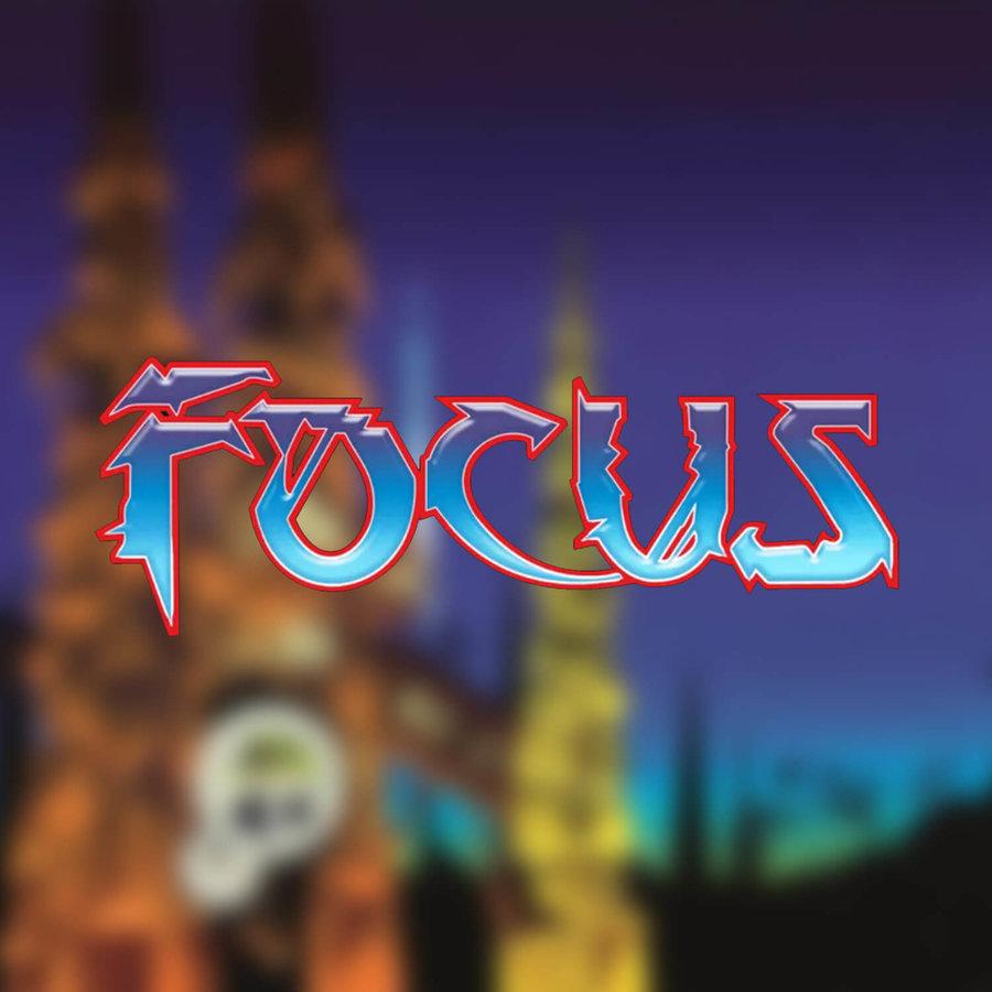 Live Music Focus