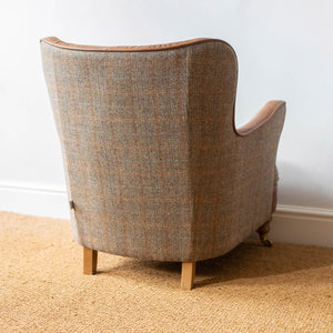 Ellis Armchair - Hunting Lodge