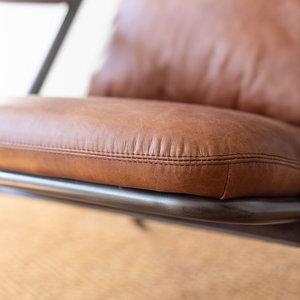 Artist Leather Studio Chair