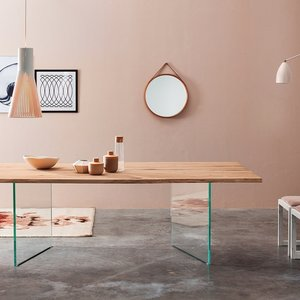 Twins Dining Table
