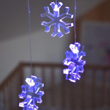 Level 2 Accessories Snowflake Mobile