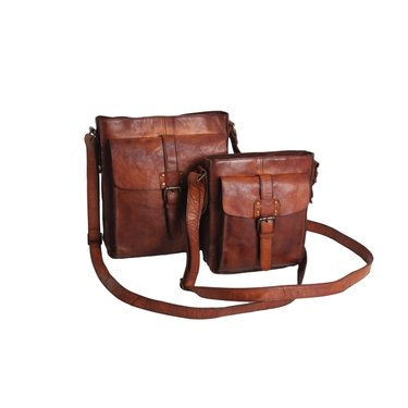 Level 2 Accessories Ashwood Satchel