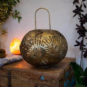 Large Palm Lantern