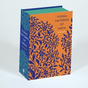Floral Patterns of India Notecards