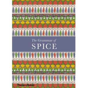 The Grammar of Spice