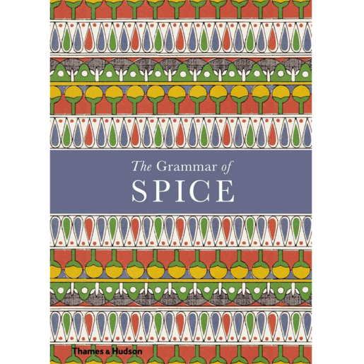 Books The Grammar of Spice