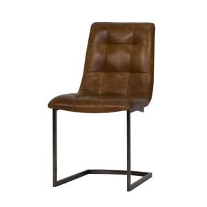 Hampton Leather Chair