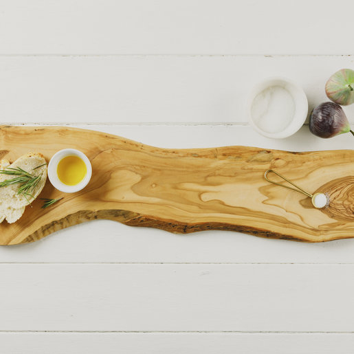 Level 2 Accessories Long Rustic Serving Platter