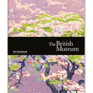 Blossom Tree Notebook - A5