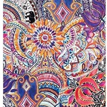 Level 1 Accessories Jaipur Jem Tissue Paper