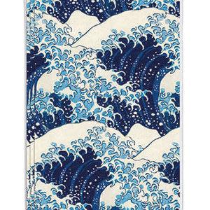 Hokusai Wave Tissue Paper