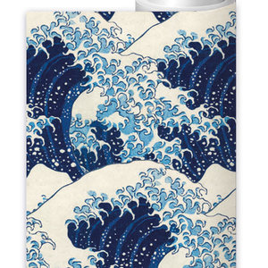 Great Wave Wrapping Paper