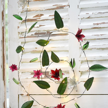 Level 2 Accessories Clematis Light Chain