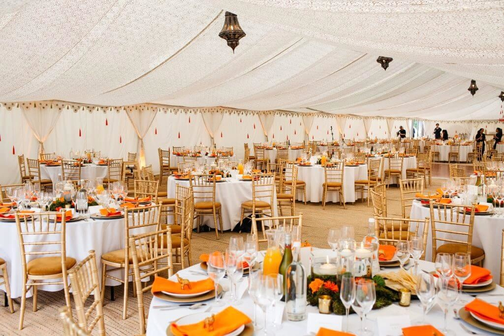 Weddings at Trading Boundaries Sussex Summer