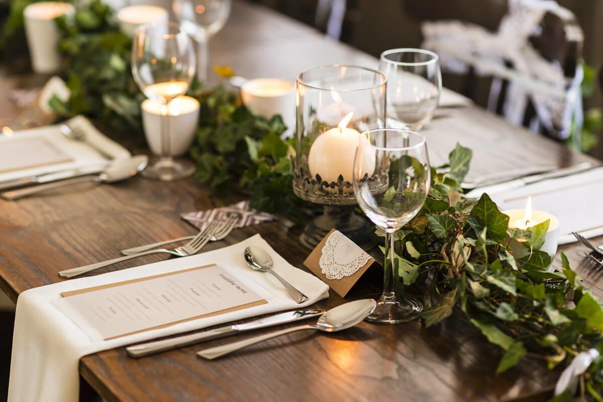 Trading Boundaries Weddings Sussex