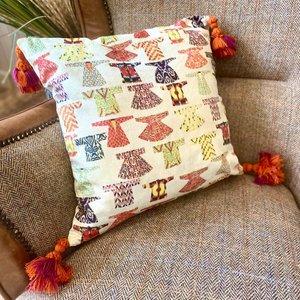 Kimono Cushion