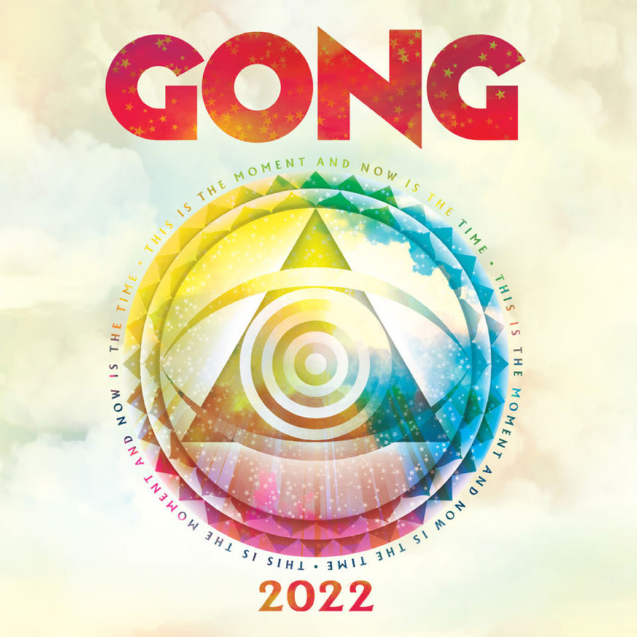 Live Music Gong