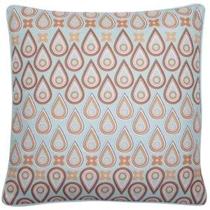 Teardrop Cushion