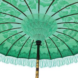 Mint Indah Sun Parasol
