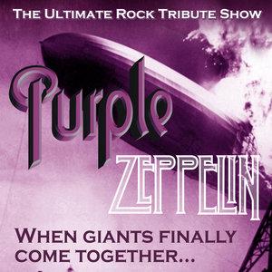 Purple Zeppelin
